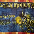 Iron Maiden - Other Collectable - Iron Maiden Live After Death - 2005 Official Flag