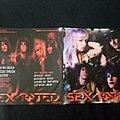 Sex Rated - 2010 Demo Promo Tape / Vinyl / CD / Recording etc