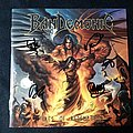 BanDemonic Fires Of Redemption - 2014 Full-Length SIGNED Tape / Vinyl / CD / Recording etc