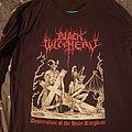Black Witchery - Desecration LS TShirt or Longsleeve