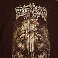 Belphegor - Hooded Top - Belphegor - Totenkult zip hood