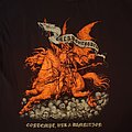 Slaughtbbath - Contempt War and Damnation tour TShirt or Longsleeve