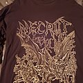 Necrot - TShirt or Longsleeve - Necrot - Decibel Tour 2019 LS