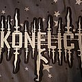 Konflict - Patch - Konflict bootleg backpatch