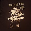 Death In June - TShirt or Longsleeve - Death in June - When We Have Each Other We Have Everything