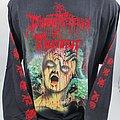 Disastrous Murmur - TShirt or Longsleeve - Disastrous Murmur - Rhapsody In Red