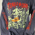 "Terrorizer - TShirt or Longsleeve - Long sleeve terrorizer ""world down fall"""