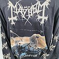 Mayhem - TShirt or Longsleeve - Mayhem Grand Declaration to war