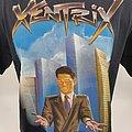 Xentrix - TShirt or Longsleeve - XENTRIX - For Whose Advantage