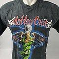Mötley Crüe - TShirt or Longsleeve - Motley Crue dr.feel good t shirt