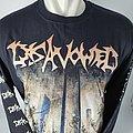 long sleeve DISAVOWED Refocation Of The Fallen TShirt or Longsleeve