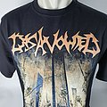 T shirt Disavowed Revocation Of The Fallen