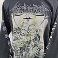 Blasphereion - TShirt or Longsleeve - Blasphereion - Rest In Peace