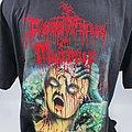 Disastrous Murmur - TShirt or Longsleeve - T shirt Disastrous Murmur Rhapsody In Red