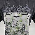Blasphereion - TShirt or Longsleeve - T Shirt Blasphereion  Rest In Peace