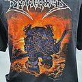 Dismember - TShirt or Longsleeve - T shirt Dismember Massive Killing Capacity