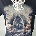 T shirt DEFEATED SANITY Disposal Of The World asia Tour