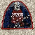 Razor - Patch - Razor