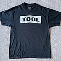 Tool - TShirt or Longsleeve - 1991 - Tool - Wrench