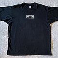 Nine Inch Nails - TShirt or Longsleeve - 1994 - Nine Inch Nails - Self Destruct