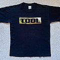 Tool - TShirt or Longsleeve - 1993 - Tool - All Indians No Chiefs