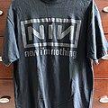 1994 - Nine Inch Nails - Now I'm Nothing
