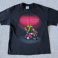 Primus - TShirt or Longsleeve - 1993 - Primus - Cheesy Home Video