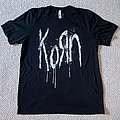 Korn - TShirt or Longsleeve - 2020 - Korn - Still a Freak