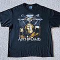 Alice In Chains - TShirt or Longsleeve - 1991 - Alice in Chains - Bleed the Freak