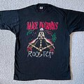 Alice In Chains - TShirt or Longsleeve - 1993 - Alice in Chains - Rooster