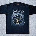 Slayer - TShirt or Longsleeve - 1994 - Slayer - Divine Intervention