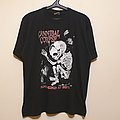 Cannibal Corpse - TShirt or Longsleeve - Cannibal corpse bitchered ay birth