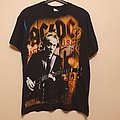 AC/DC - TShirt or Longsleeve - acdc all over print t shirt