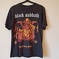 Black Sabbath - TShirt or Longsleeve - Black Sabbath bloody sabbath 1973 T shirt