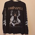 Moonspell - TShirt or Longsleeve - 2008 moonspell LS