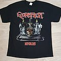 Gorefest - TShirt or Longsleeve - Gorefest t shirt
