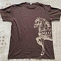 Mastodon - TShirt or Longsleeve - Mastodon T-Shirt