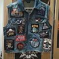 Kiss - Battle Jacket - My Kutte