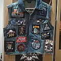 Kiss - Battle Jacket - My Kutte