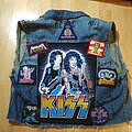 Kiss - Battle Jacket - My Kutte: The final Update