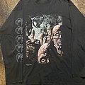 Obituary - TShirt or Longsleeve - Obituary 1997 tour long sleeve