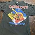 Cannibal Corpse - TShirt or Longsleeve - Cannibal corpse hammer smashed face 1993