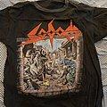 Sodom - TShirt or Longsleeve - Sodom 1990