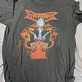 Dismember - TShirt or Longsleeve - Dismember tour Wish You Hell tour