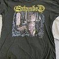 Entombed - TShirt or Longsleeve - Entombed 1990 LHP