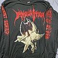 Immolation - TShirt or Longsleeve - Immolation tour long sleeve