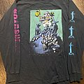 Cathedral - TShirt or Longsleeve - Cathedral 1993 tour long sleeve
