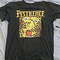 Pestilence 1990 US tour