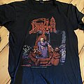 Death - TShirt or Longsleeve - 1992 Death ( lookin for size swap)