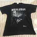 Burzum - TShirt or Longsleeve - Burzum Hliðskjálf